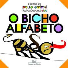 o-bicho-alfabeto-paulo-leminski-companhia-das-letrinhas.jpg (700×700)