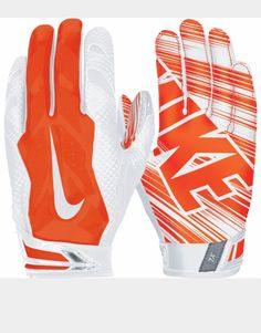 09876802029 orange nike football gloves
