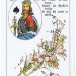 10 karet Lenormand pro nepohodu ve vztazích – Kartářka Svatava My Heart Aches, Cartomancy, Letters, Lilies