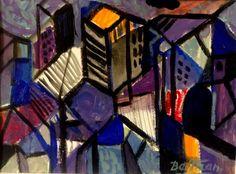 Pierre-Yves Beltran -  @  https://www.artebooking.com/pierre-yves.beltran/artwork-4151