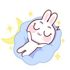 15 Super cute rabbit baby emoticons gif iPhone 8 Emoticons Animoji Cute Good Morning Gif, Cute Good Night, Good Night Gif, Rabbit Gif, Rabbit Baby, Cute Bunny Cartoon, Funny Bunnies, Cartoon Gifs, Cartoon Art