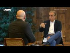 Roberto D'Ávila entrevista Leandro Karnal- Globo News- 20/07/16 - YouTube