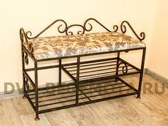 Decor, Diy And Crafts, Metal, Shoes Stand, Blacksmithing, Iron, Home Decor, Metal Shoe Rack, Furniture