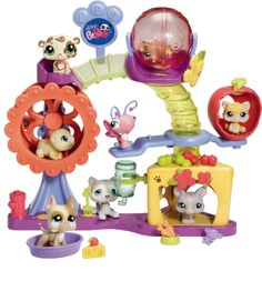 lps sets | we love the littlest pet shop here in our household we have already ...