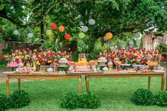 Festa Infantil: Fantástica Fábrica de Chocolate | Mãetamorfose | Por Bruna Monteiro
