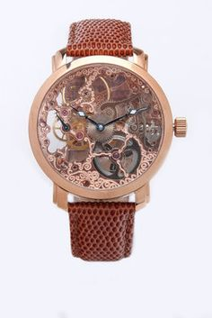 Davinci Mechanical Watch