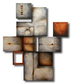 Abstract CXLIV | Agustin Castillo/ Artist