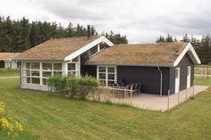 Großes Foto von Ferienhaus MM85 in Løkken - Saltum