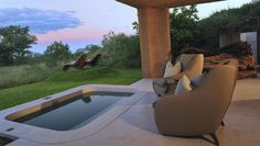 Honeymoon Resorts with Private Plunge Pools: Earth Lodge - Mpumalanga, South Africa Private Games, Private Pool, Spas, Hotels And Resorts, Best Hotels, Luxury Hotels, Luxury Travel, South Africa Safari, Romantic Resorts