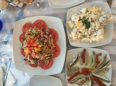 What to eat on Zakynthos and where - living to the fullest