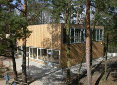 Ausbau und Erweiterung der Renée-Sintenis-Grundschule zur Ganztagsschule, Berlin Reinickendorf   competitionline - Wettbewerbe und Architektur