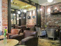 Apothecary Tea Rooms Cardiff