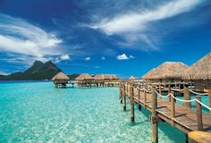 Bora Bora Pearl Beach Resort & Spa hotel Overview - Bora Bora - French Polynesia - Smith hotels