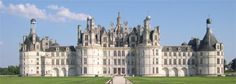 The largest castle (almost the size of inner Paris) in the Loire Valley is Chambord, one of the most recognizable castles in the world because of its very distinct French Renaissance architecture. Built in 1519 by King Francis I as a hunting lodge, it has 77 staircases, 282 fireplaces, and 426 rooms. Chambord is, without a doubt, one of the most remarkable Renaissance castles in France. Many call it the most beautiful Château of the Loire Valley.
