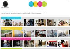 theworkcycle.com web design