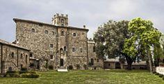 Castel Porrona, Porrona, Italy