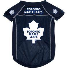 Toronto Maple Leafs NHL DOG Jersey