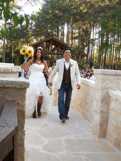 Top 25 High Low Wedding Dresses | http://www.deerpearlflowers.com ...