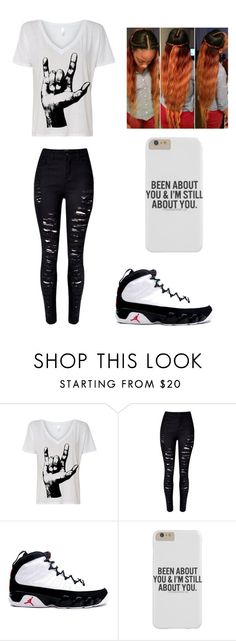 """"""""""" by lexiswagg on Polyvore featuring WithChic and Retrò"""