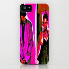 FREE Worldwide Shipping Today..... Nappy Love iPhone & iPod Case by Christa Bethune Smith, Cabsink09 - $35.00