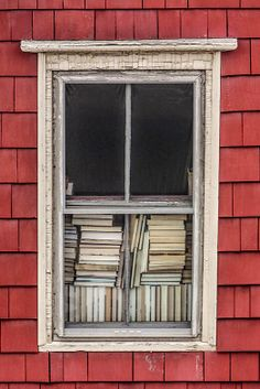 Old books in window by Tim Rooney on We Heart It Sales Image, Old Books, Life Is Beautiful, Worlds Largest, Decorating Your Home, Fine Art America, Architecture Design, Places To Go, Around The Worlds