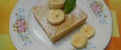 Recept Hrnková banánová buchta Sweet Cakes, French Toast, Food And Drink, Breakfast, Morning Coffee, Sweetie Cake, Morning Breakfast