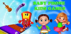 #EducationalGame Open your flip #MobilePhone and start playing a lot of different #EducationalGames in one game.