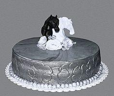Horses cake Horse Cake, Horses, Desserts, Food, Tailgate Desserts, Deserts, Essen, Postres, Meals