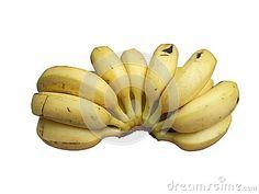 Photo about Banana fruit one bunch yellow isolated. Image of cardaba, foliage, freshness - 100888199 Banana Fruit, Banana Recipes, Yellow, Image