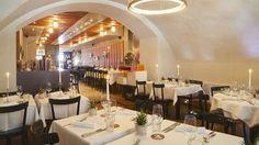 Restaurant Opus :: WedMap