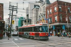 How well is the TTC's proof-of-payment (POP) system working? That's what Toronto city councillor Joe Mihevc wants to find out now that city allows . Physical Geography, Toronto City, Bonde, Light Rail, I Want To Travel, Public Transport, Niagara Falls, Adventure Time, Ontario