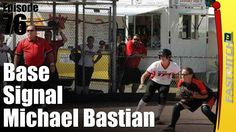 How To Give Signals From Third Base