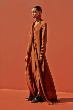 Juan Carlos Obando Spring 2016 Ready-to-Wear Fashion Show