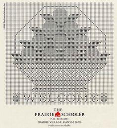 PRAIRIE SCHOOLER DOORSTOPS 04