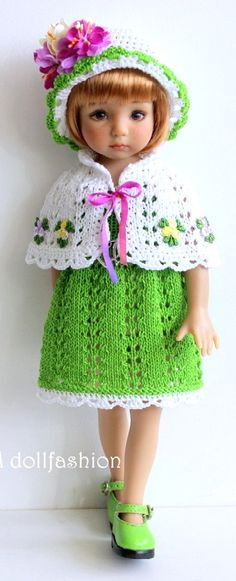 94b919fcbc8b 531 Best Knitted Dolls Knitting for Dolls images in 2019