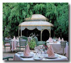 Hotel Puente Romano 5 *****  GL / Marbella / Andalousie