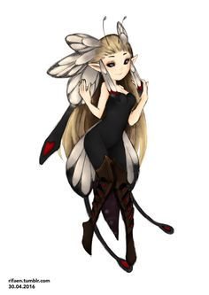 Dark Character Concept, Game Concept, Character Art, Character Inspiration, Character Design, Bravely Default, Anime Galaxy, Magical Creatures, Fantasy Creatures