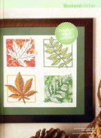 Gallery.ru / Фото #35 - Cross Stitch Crazy 090 октябрь 2006 - tymannost