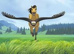 Spirit. One of my all time favorite movies!