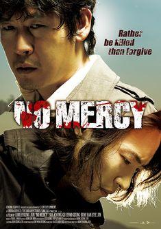 No mercy korean movie by Hyeong-Joon Kim