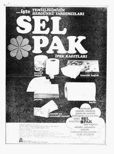 Selpak - 1970'ler