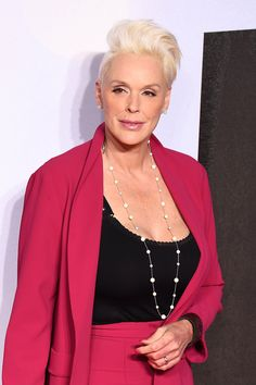 Brigitte Nielsen, Danish Actresses, Rocky Series, Lgbt Center, Film Red, Red Sonja, Sylvester Stallone, Let Them Talk, Celebrity News