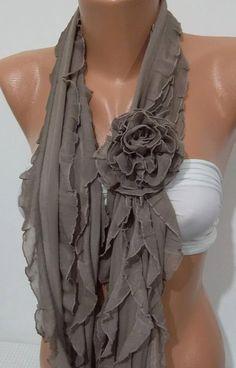 scarf $18.00
