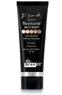 I hate wearing face make-up but want a little help to even-out my skin tone. This is my latest obsession. Plus it has anti-aging benefits!!