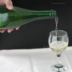 Swapna's Cuisine: Homemade Rice Wine / Ari Wine