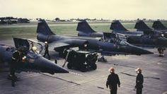 cfb 104 starfighter - Baden
