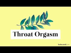 The barrier-breaking female orgasm type. Trance-like, subtle and super-human. The Throat Orgasm - A Magic Place at the End of the Rainbow - © COPYRIGHT - Stinky Armpits, Adhd Diagnosis, Online Programs, What Happens When You, Learn To Love, Positivity, Rainbow, Shit Happens, Feelings