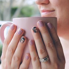 It's #NationalCoffeeDay! :@allisonbicker. What have you paired with #LatteLoveJN? #BeverlyHillsJN #coffeeandjams #Jamberry
