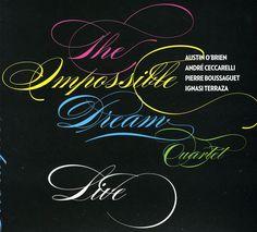 Austin O'brien - Impossible Dream