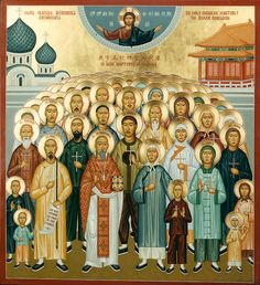 Chinese Orthodoxy online
